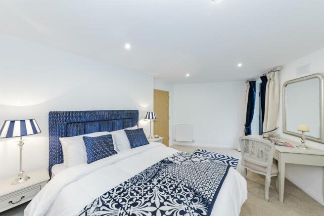 Show Flat Bedroom 1.