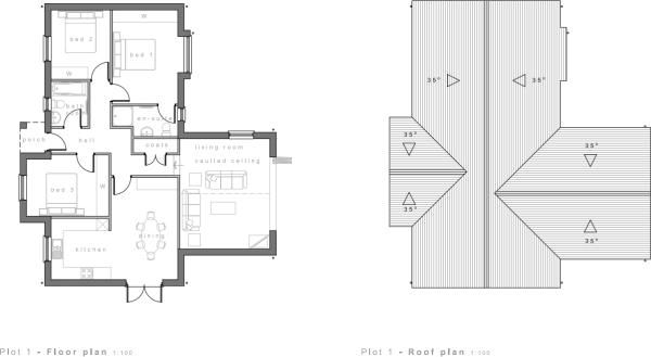 Plot 1 - Floorpla...