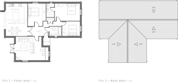 Plot 2 - Floorpla...