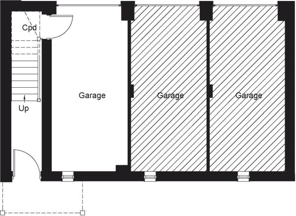 Floorplan - Groun...