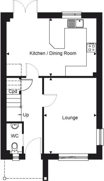 Floorplan - Groun...