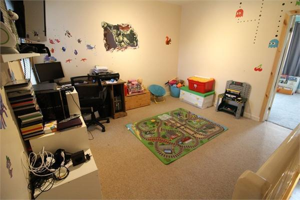 Bedroom Four/ Play