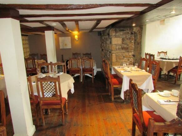 Chinese Restaurant Corbridge Northumberland