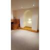 Lower ground room