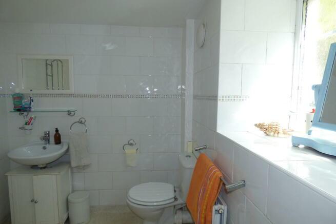 Annexe Wetroom