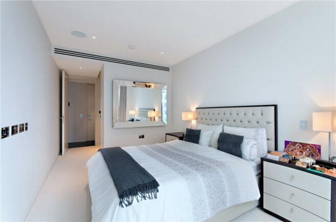 Ec2y: Bedroom