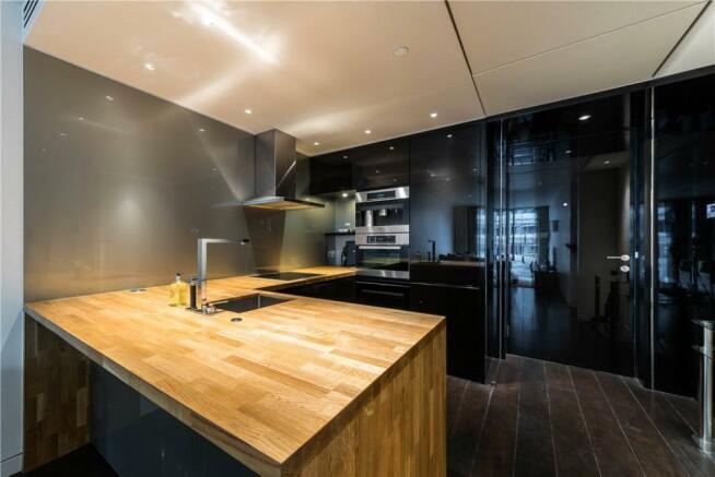 Ec2y: Kitchen