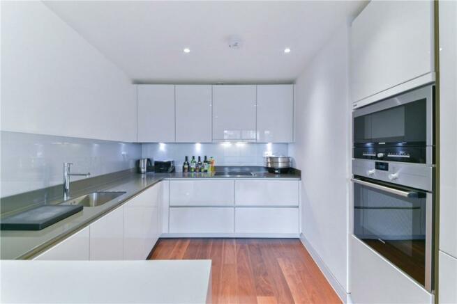 Ec2a: Kitchen