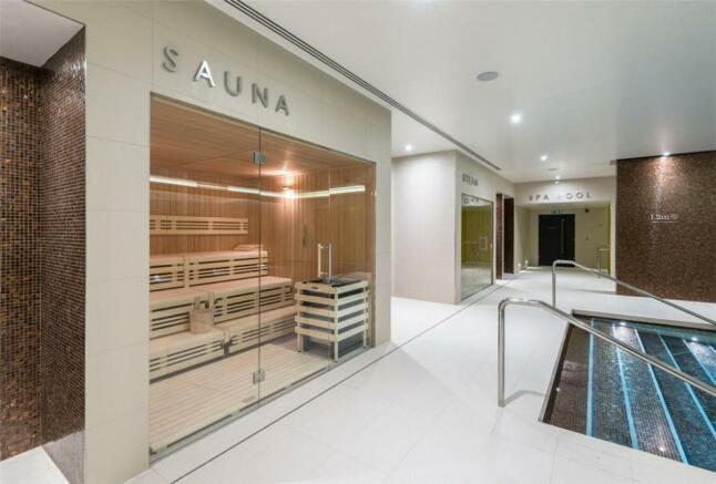 E1: Sauna