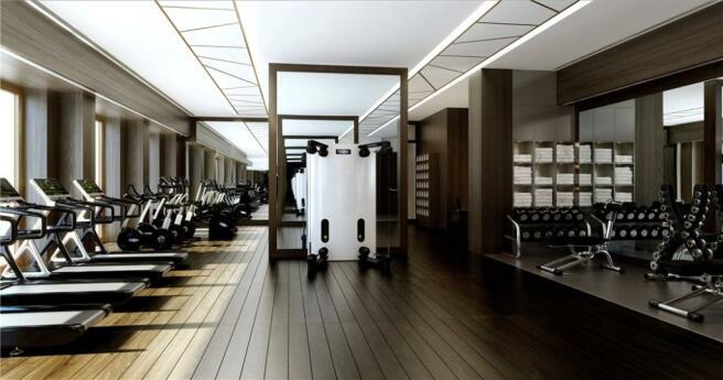 E1: Gym