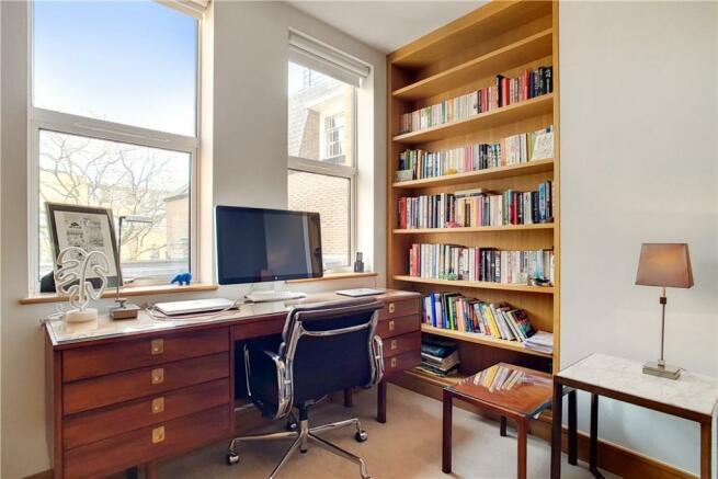 E1: Office