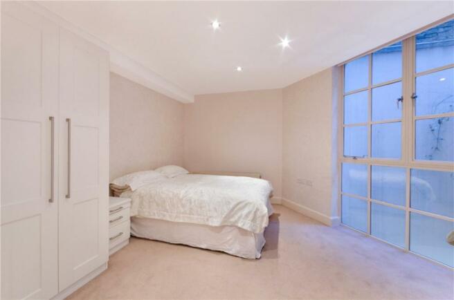 Ec4a: Bedroom