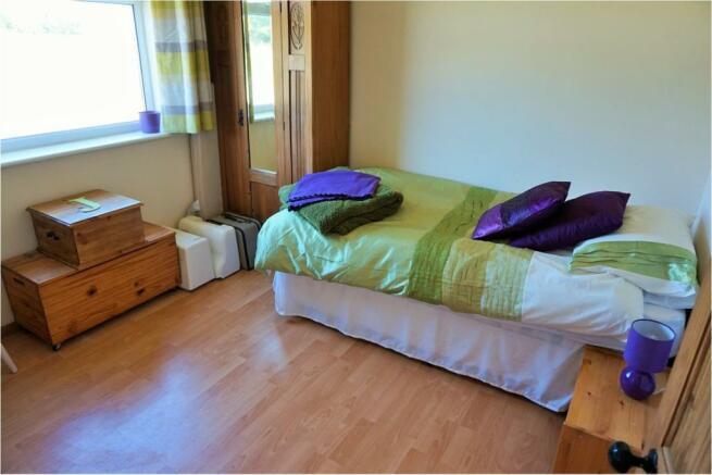 Annex Bedroom Two