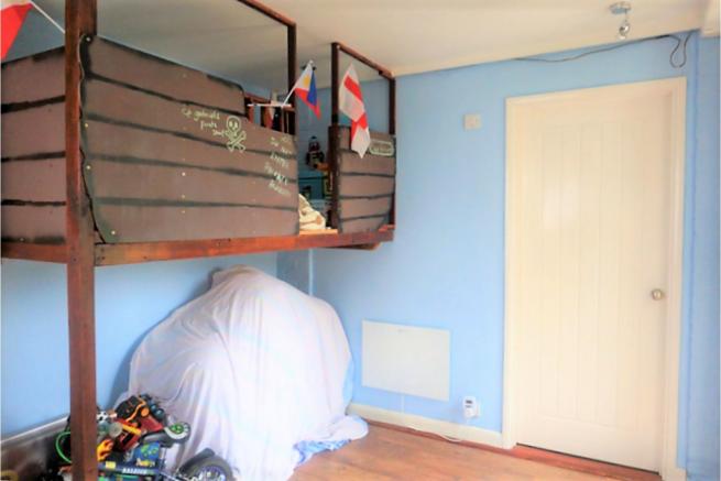 Guest Bedroom Three