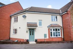 Photo of Fred Ackland Drive, King's Lynn, PE30