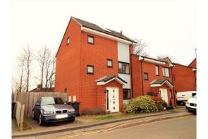 Photo of Moundsley Grove, Kings Heath, Birmingham, B14