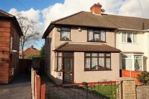 Photo of Barnet Road, Erdington, Birmingham, B23