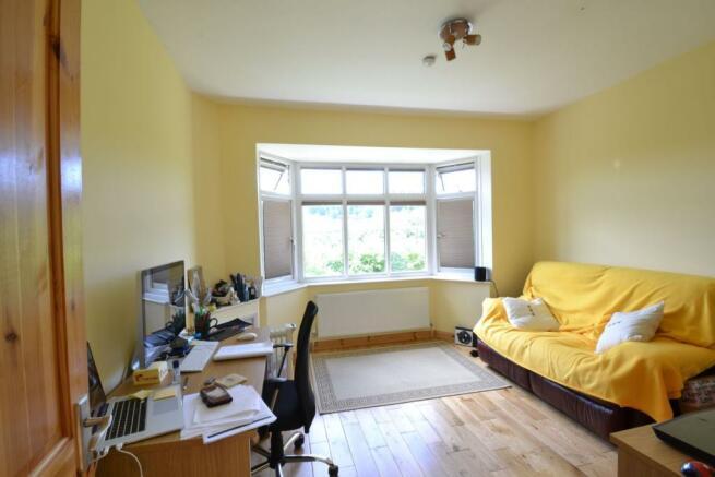 Bedroom Three/Study