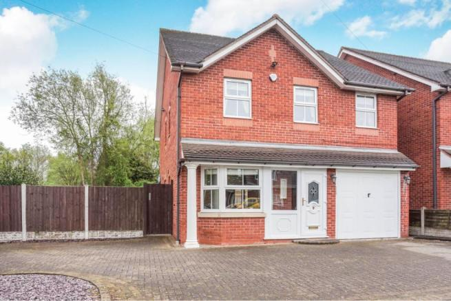 Superb 4 Bedroom Detached House For Sale In Ebrook Road Sutton Download Free Architecture Designs Terstmadebymaigaardcom