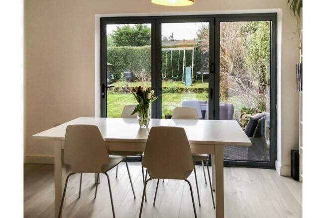 3 Bedroom Detached House For Sale In Arnold Lane Gedling