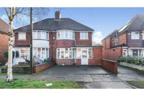 Photo of Lulworth Road, Hall Green, Birmingham, B28