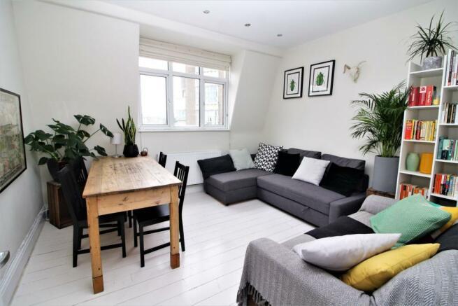 48 Bedroom Apartment For Sale In 48d Fairfield Road London E48 E48 Magnificent 2D Interior Design Property