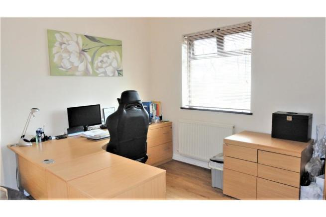 Office / Bed' Five