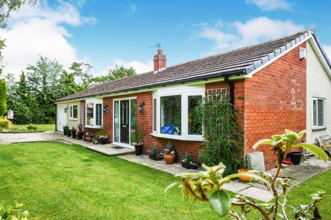 4 Bedroom Detached Bungalow For Sale In The Green