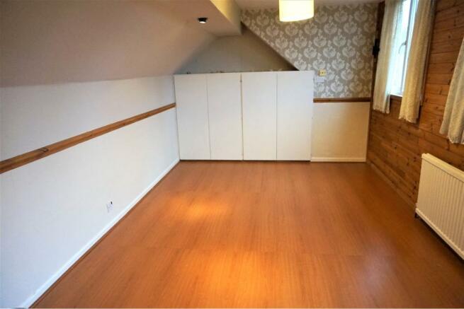Loft Room One