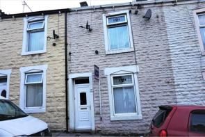 Photo of Steiner Street, Accrington, BB5