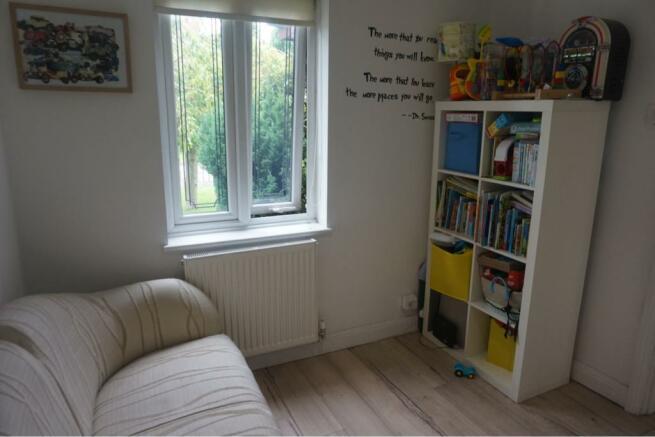 Study/Playroom
