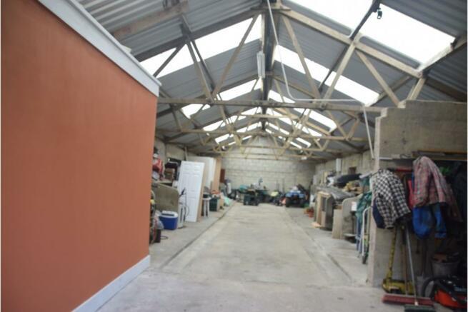 Studio / Workshop