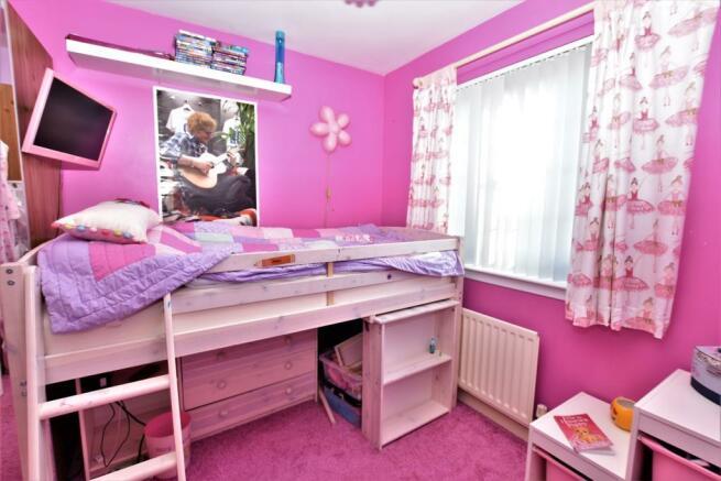 Bedroom Three