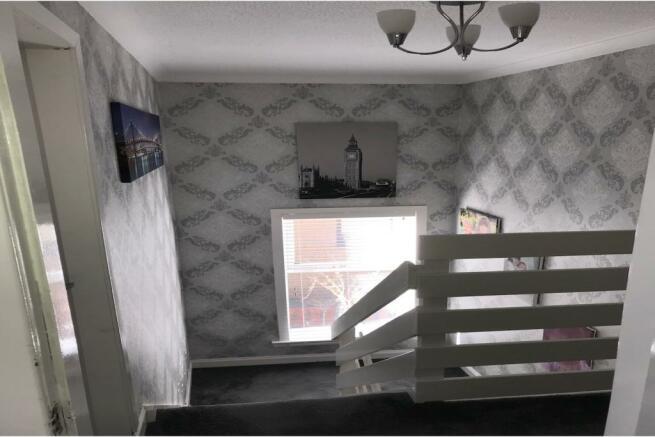 Landing / Bedroom