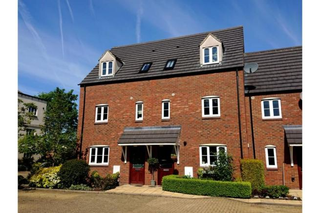 Image for Reed Court, Swindon, SN3