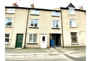 Photo of Windsor Street, Rhyl, LL18