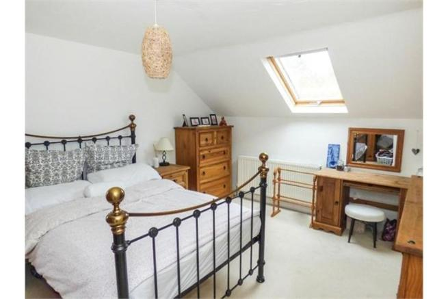 Cottage Bedroom One