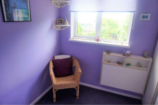 Barn Bedroom Three