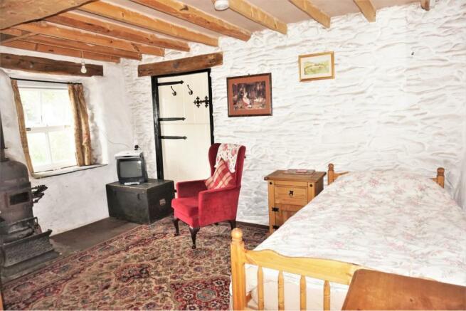 Barn Bedroom One