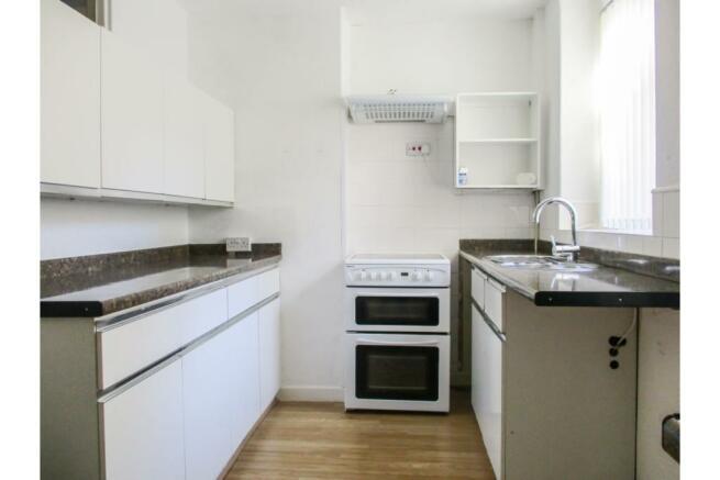 Kitchen/Breakfast