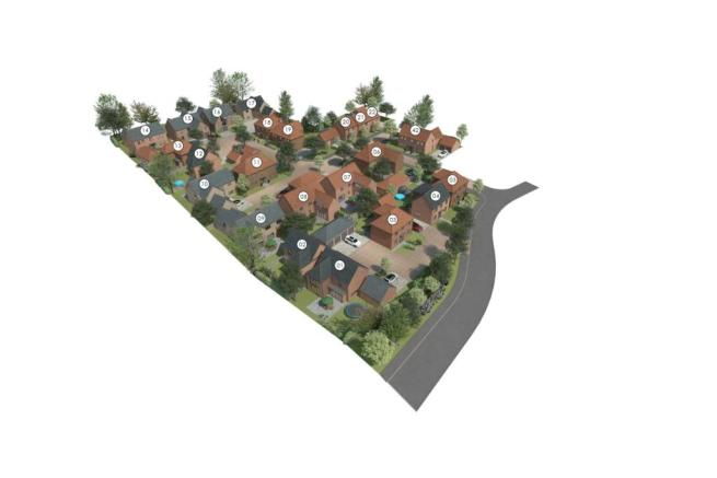 Site Aerial