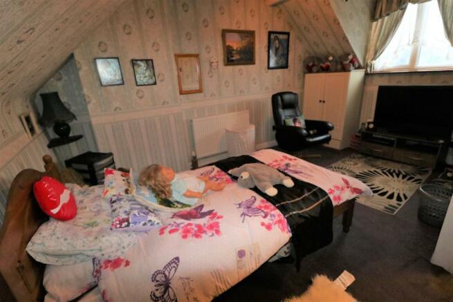Attic Room Three