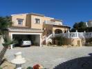 Villa for sale in Moraira, Alicante, Spain