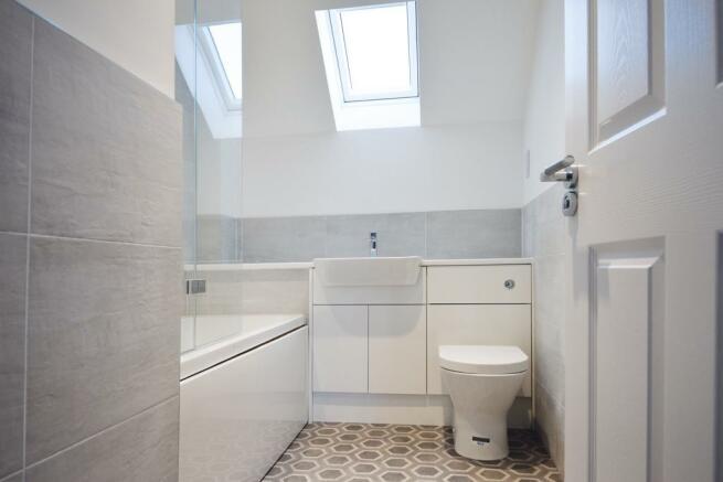 Dallachy bathroom