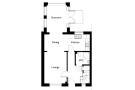 Ground floor w/SR
