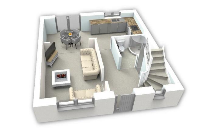 Ground floor (+SR)
