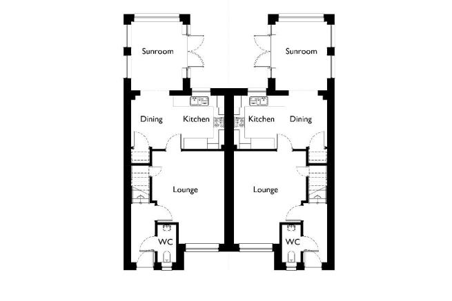 Ground floor SR