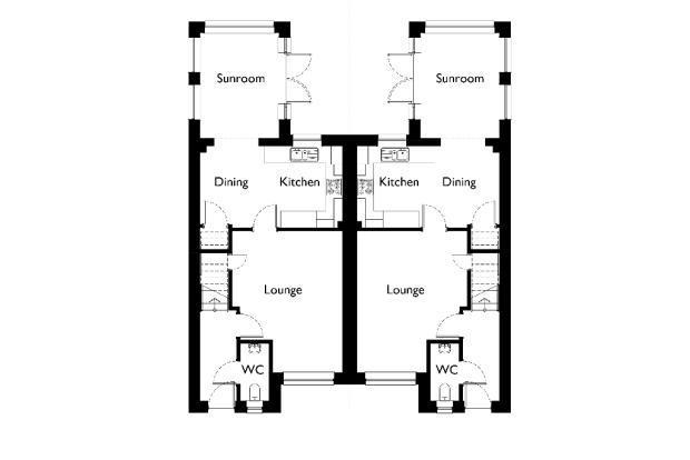 Ground floor SR