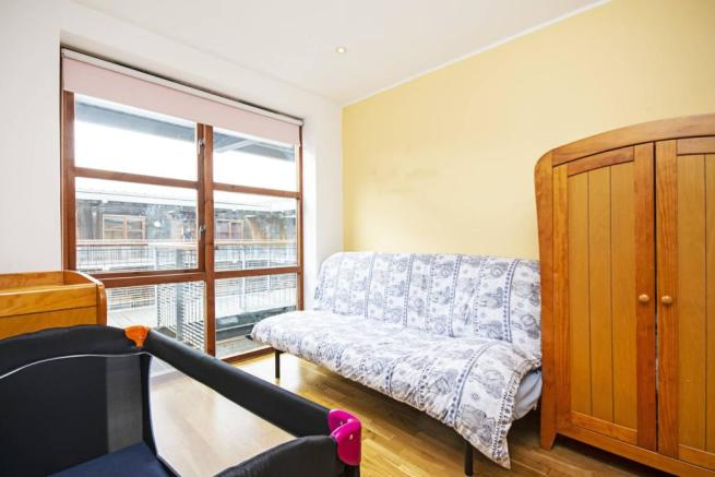 2 bedroom flat for sale in Bannister Road, Kensal Rise ...
