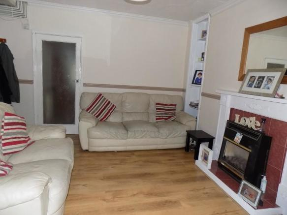 2 Bedroom Semi Detached House For Sale In Park Street